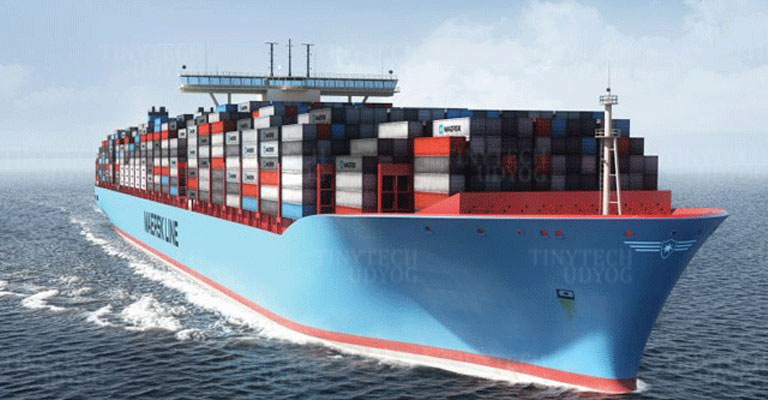 Tinytech - Shipping & Logistics