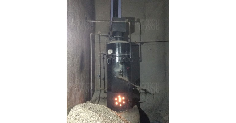 Steam Generation Oil Mill Boiler Steam Generation Boilers