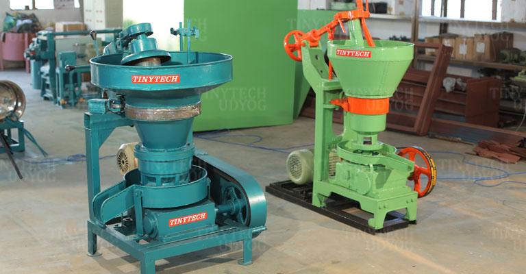 Tinytech - Power Oil Ghani